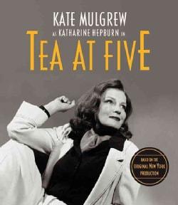 Tea at Five (CD-Audio)