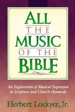 All The Music Of The Bible (Paperback)