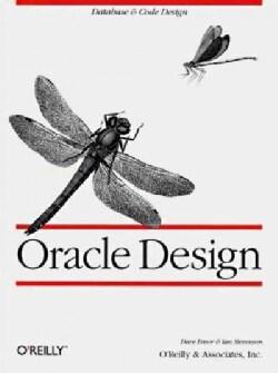Oracle Design (Paperback)