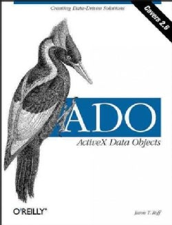 Ado: Active X Data Objects (Paperback)