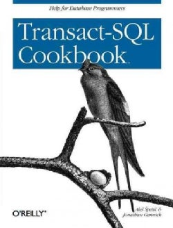 Transact-SQL Cookbook (Paperback)