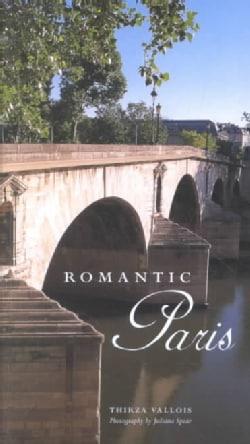Romantic Paris (Paperback)