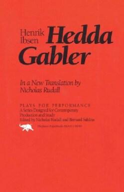 Hedda Gabler (Paperback)