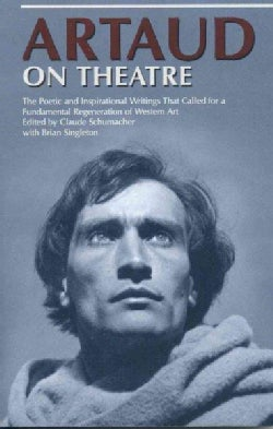 Artaud on Theatre (Paperback)
