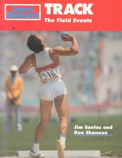 Sports Illustrated Track: The Field Events (Paperback)