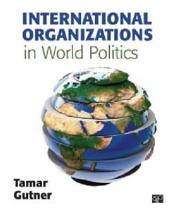 International Organizations in World Politics (Paperback)