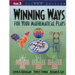 Winning Ways for Your Mathematical Plays (Paperback)