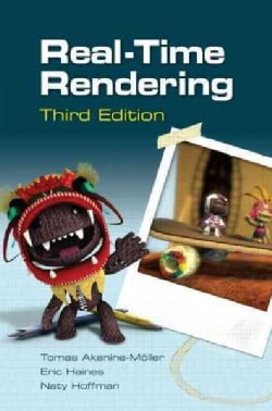 Real-Time Rendering (Hardcover)