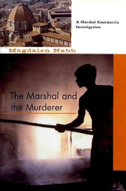 The Marshal and the Murderer (Paperback)