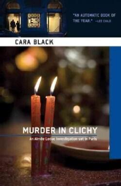 Murder in Clichy (Paperback)