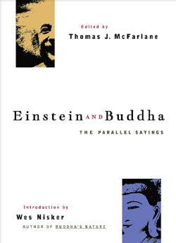 Einstein and Buddha: The Parallel Sayings (Paperback)