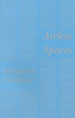 Airless Spaces (Paperback)