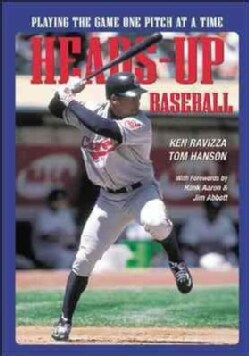 Heads-Up Baseball: Playing the Game One Pitch at a Time (Paperback)