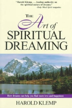 The Art of Spiritual Dreaming (Paperback)