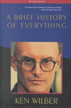 A Brief History of Everything (Paperback)