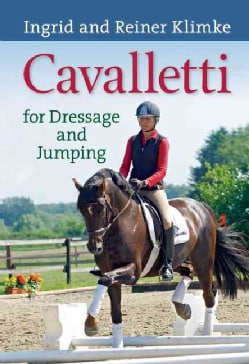 Cavalletti: For Dressage and Jumping (Hardcover)