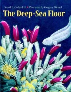The Deep-Sea Floor (Paperback)