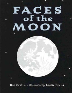 Faces of the Moon (Hardcover)
