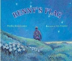 Benny's Flag (Paperback)