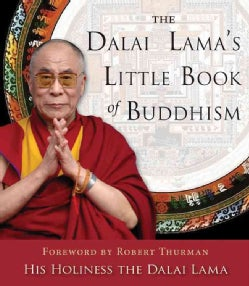 The Dalai Lama's Little Book of Buddhism (Paperback)