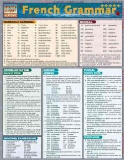 French Grammar (Paperback)