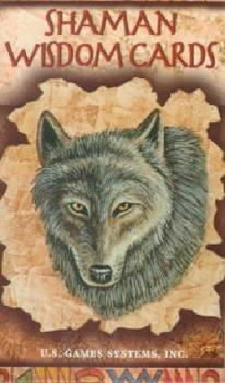 Shaman Wisdom Cards (Cards)
