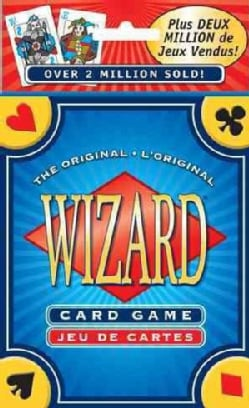 Wizard Card Game - Canadian (Cards)