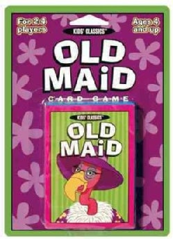 Old Maid (Cards)