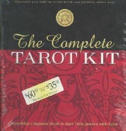 Complete Tarot Kit (Paperback)