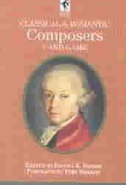 Composers: Classical & Romantic (Cards)