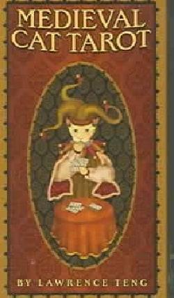 Medieval Cat Tarot (Cards)