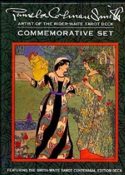 Pamela Colman Smith Commemorative Set (Paperback)