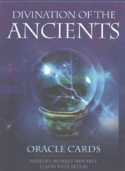 Divination of the Ancients: Oracle Cards
