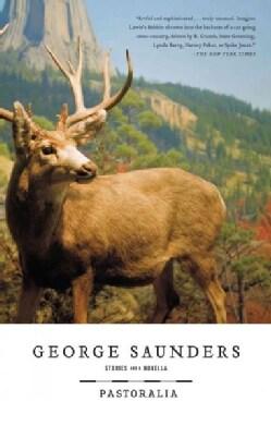 Pastoralia: Stories (Paperback)