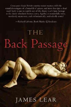 The Back Passage (Paperback)