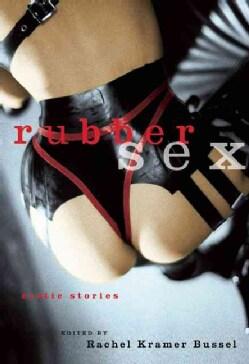 Rubber Sex (Paperback)