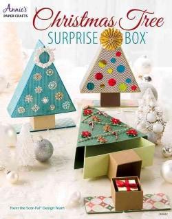 Christmas Tree Surprise Box (Paperback)