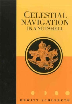 Celestial Navigation in a Nutshell (Paperback)