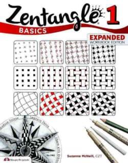 Zentangle Basics (Paperback)