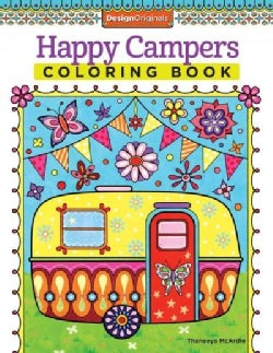 Happy Campers (Paperback)