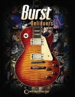 Burst Believers (Hardcover)
