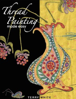 Thread Painting Made Easy (Paperback)