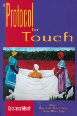 A Protocol for Touch: Poems (Paperback)