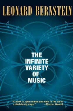 The Infinite Variety of Music (Paperback)