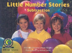 Little Number Stories Subtraction (Paperback)