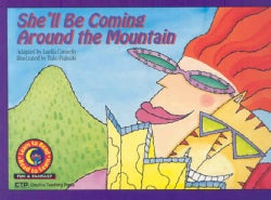 She'll Be Coming Around The Mountain (Paperback)