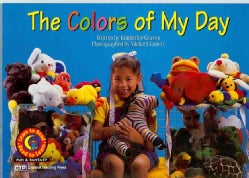 The Colors Of My Day (Paperback)