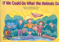If I Could Do What Animals Do (Paperback)