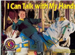 I Can Talk With My Hands (Paperback)