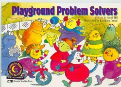 Playground Problem Solvers (Paperback)